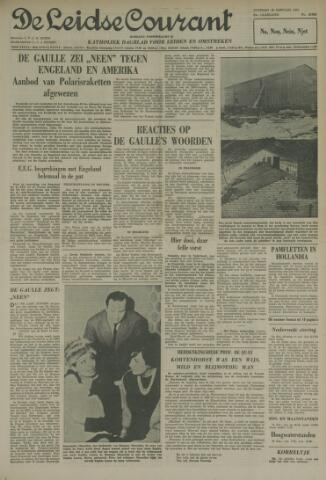 Leidse Courant 1963-01-15