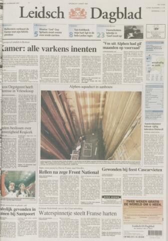 Leidsch Dagblad 1997-02-10