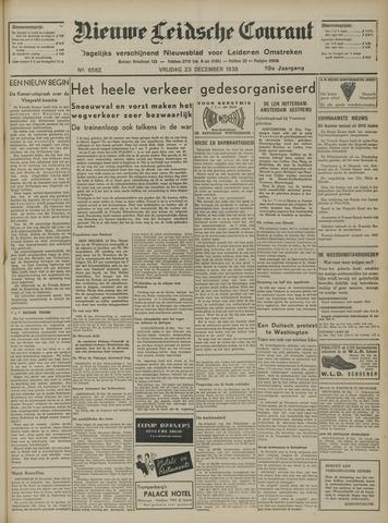 Nieuwe Leidsche Courant 1938-12-23