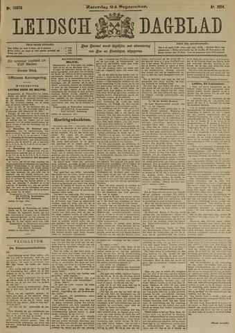 Leidsch Dagblad 1904-09-24
