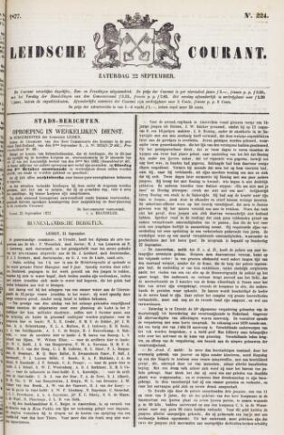 Leydse Courant 1877-09-22