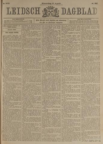 Leidsch Dagblad 1907-04-06