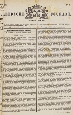 Leydse Courant 1884-01-07