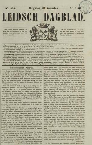 Leidsch Dagblad 1861-08-20
