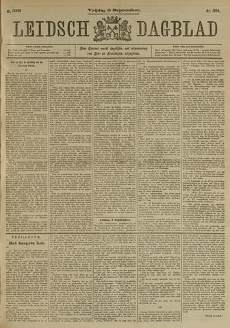 Leidsch Dagblad 1904-09-09