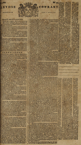 Leydse Courant 1782-08-07