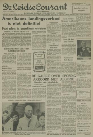 Leidse Courant 1962-02-06