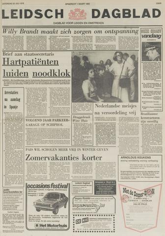 Leidsch Dagblad 1978-07-22