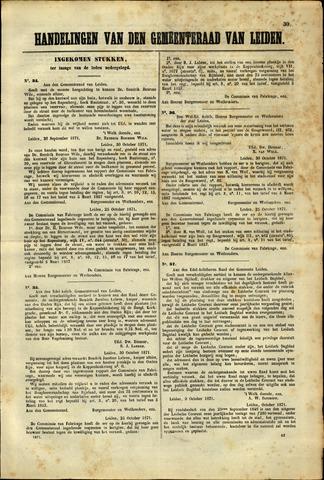 Handelingen van de Raad 1871-09-26