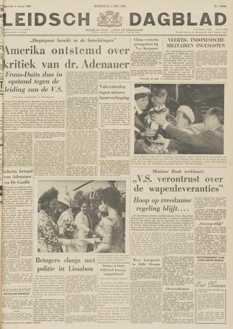Leidsch Dagblad 1962-05-09