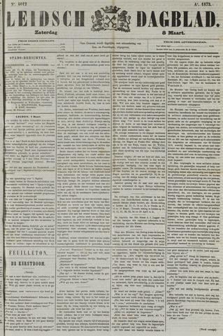 Leidsch Dagblad 1873-03-08
