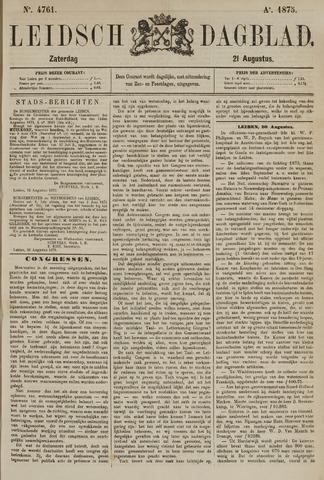Leidsch Dagblad 1875-08-21
