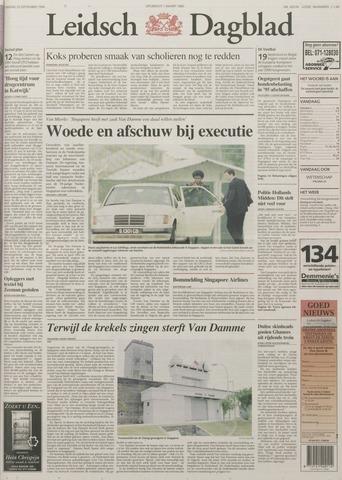 Leidsch Dagblad 1994-09-23
