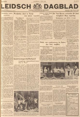 Leidsch Dagblad 1949-06-11