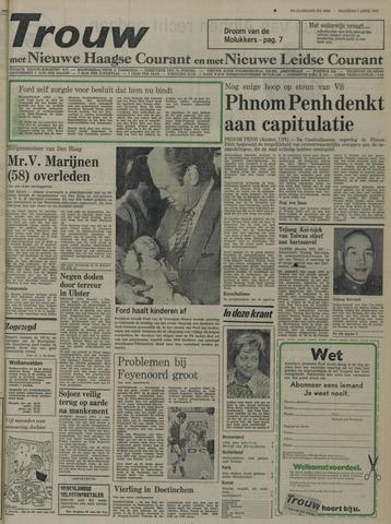 Nieuwe Leidsche Courant 1975-04-07