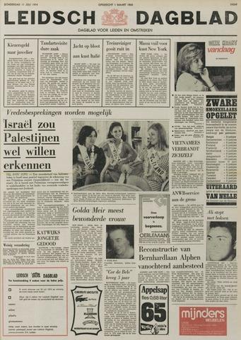 Leidsch Dagblad 1974-07-11