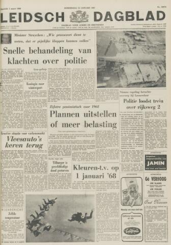 Leidsch Dagblad 1967-01-12