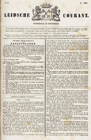 Leydse Courant 1873-09-18