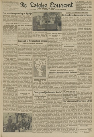 Leidse Courant 1947-07-16