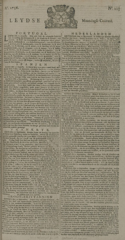 Leydse Courant 1736-09-24