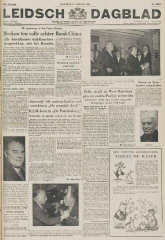 Leidsch Dagblad 1955-01-31