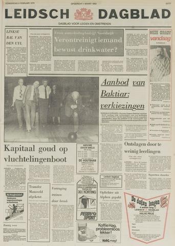 Leidsch Dagblad 1979-02-08