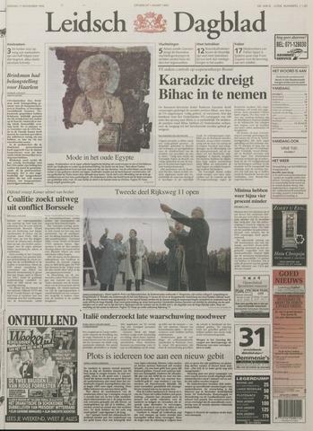 Leidsch Dagblad 1994-11-11