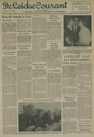 Leidse Courant 1962-03-08