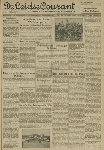 Leidse Courant 1948-05-03