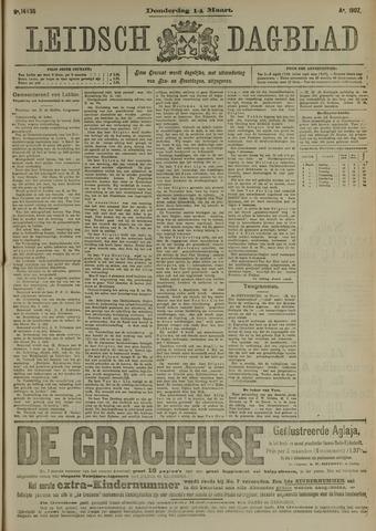 Leidsch Dagblad 1907-03-14