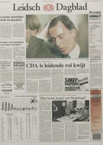 Leidsch Dagblad 1994-05-04
