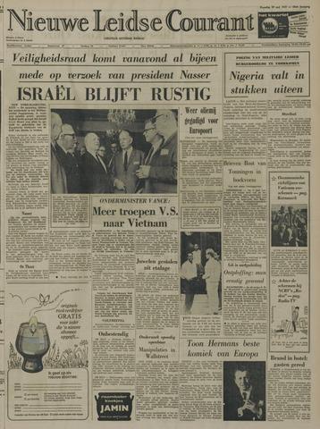 Nieuwe Leidsche Courant 1967-05-29