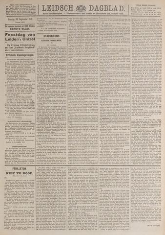 Leidsch Dagblad 1919-09-30