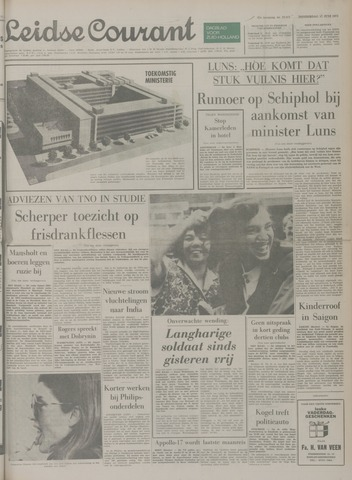 Leidse Courant 1971-06-17