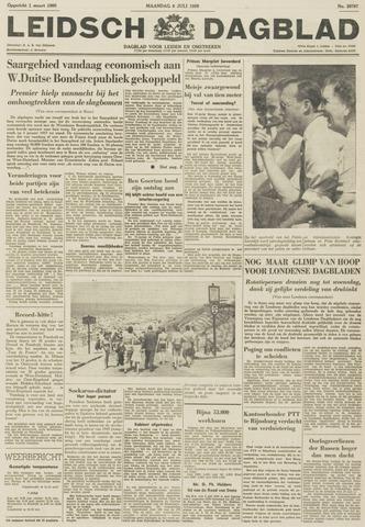 Leidsch Dagblad 1959-07-06