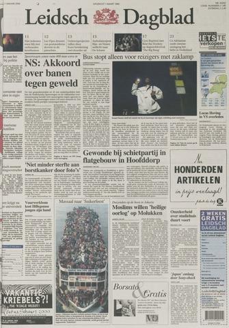 Leidsch Dagblad 2000-01-07