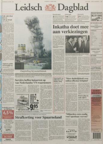 Leidsch Dagblad 1994-04-20