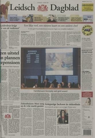 Leidsch Dagblad 2005-02-16