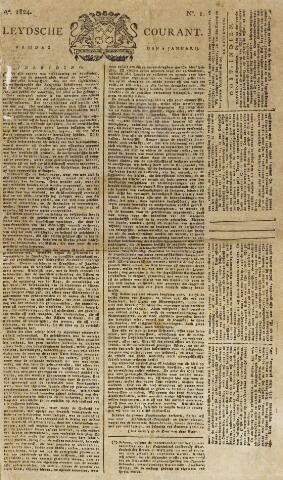 Leydse Courant 1824-01-02