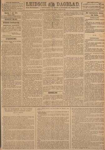 Leidsch Dagblad 1923-06-04