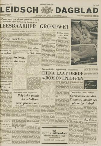Leidsch Dagblad 1966-05-10
