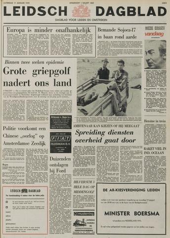 Leidsch Dagblad 1975-01-11