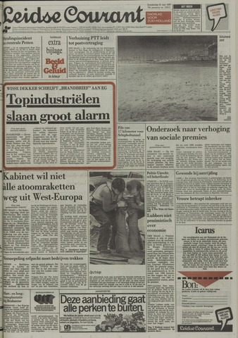 Leidse Courant 1987-05-21