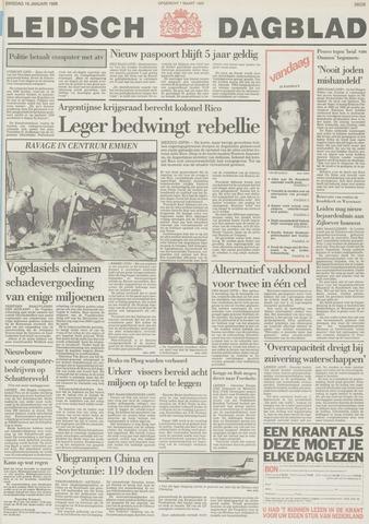 Leidsch Dagblad 1988-01-19
