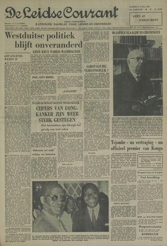 Leidse Courant 1964-07-11