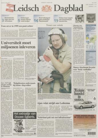 Leidsch Dagblad 1997-06-03