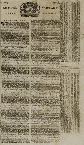 Leydse Courant 1803-07-29