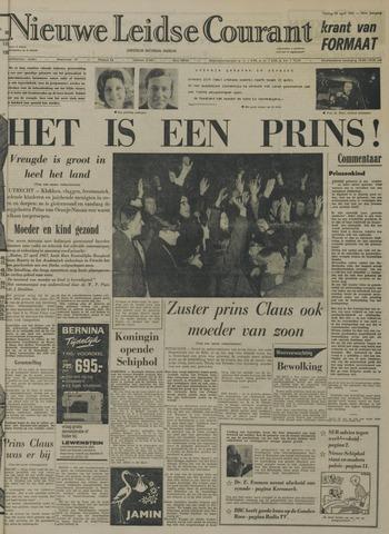 Nieuwe Leidsche Courant 1967-04-28