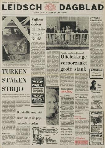 Leidsch Dagblad 1974-08-16