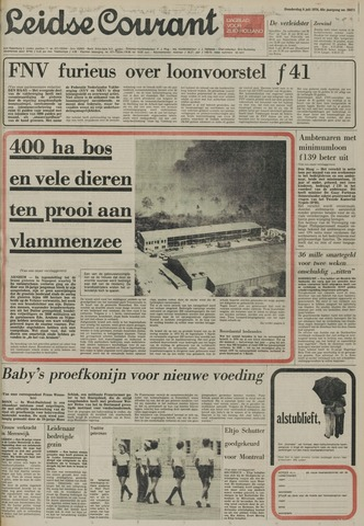 Leidse Courant 1976-07-08